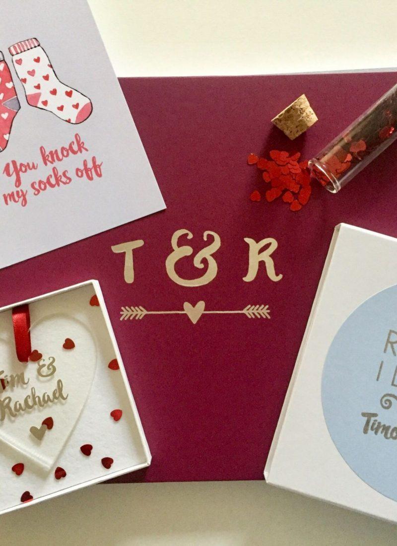 Valentine's Day – Gift Edition