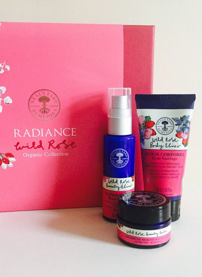 Neal's Yard Remedies – Wild Rose