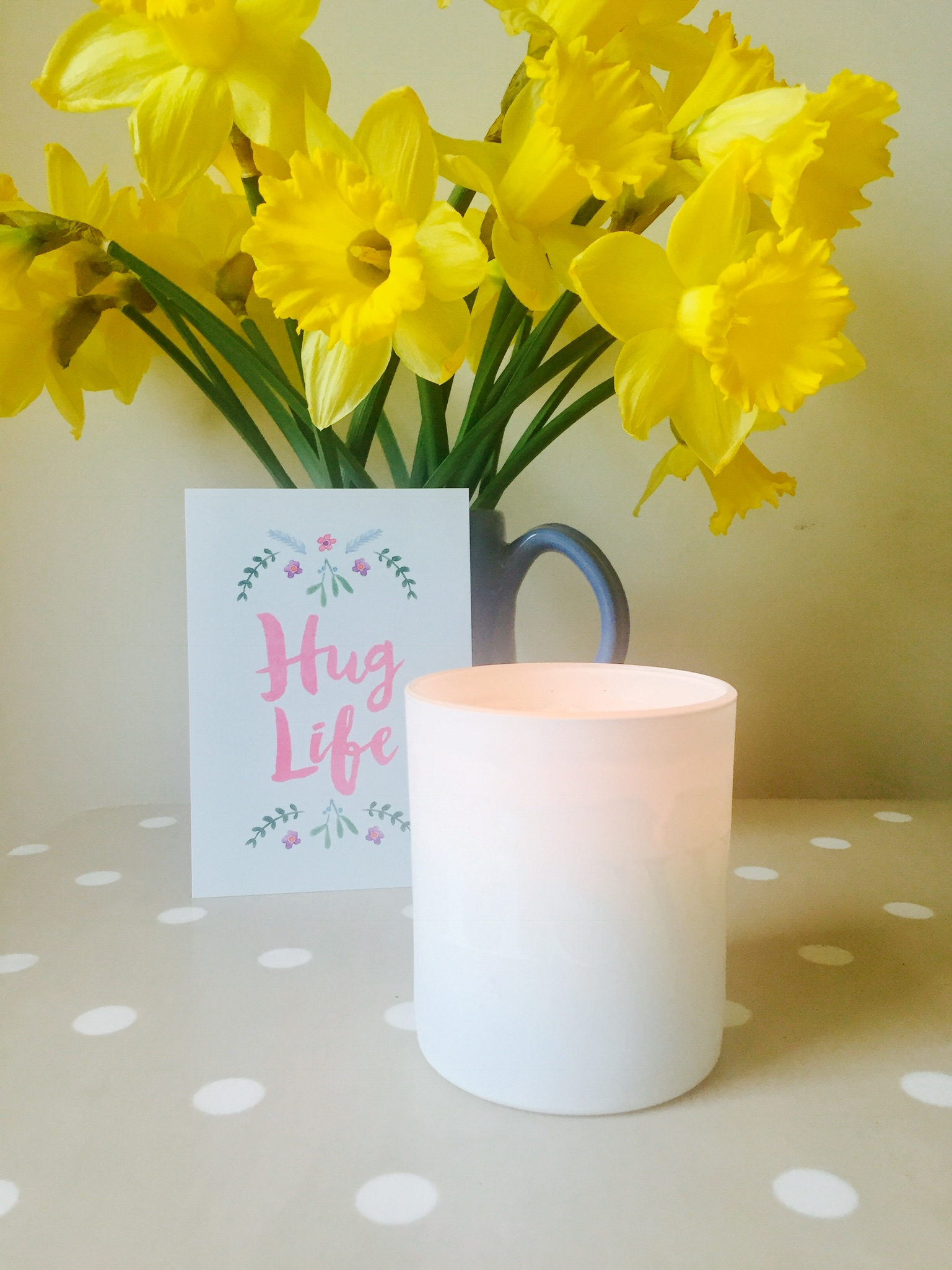 This Works Candle Neroli Ginger