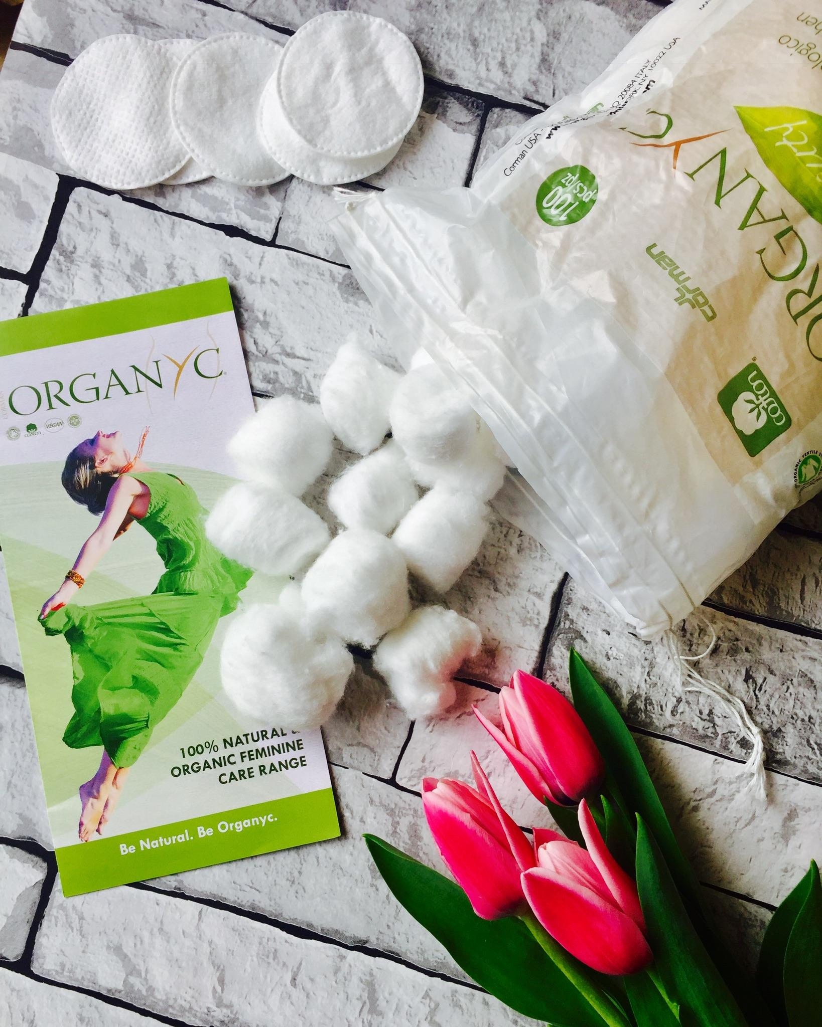 Organyc Cotton Wool
