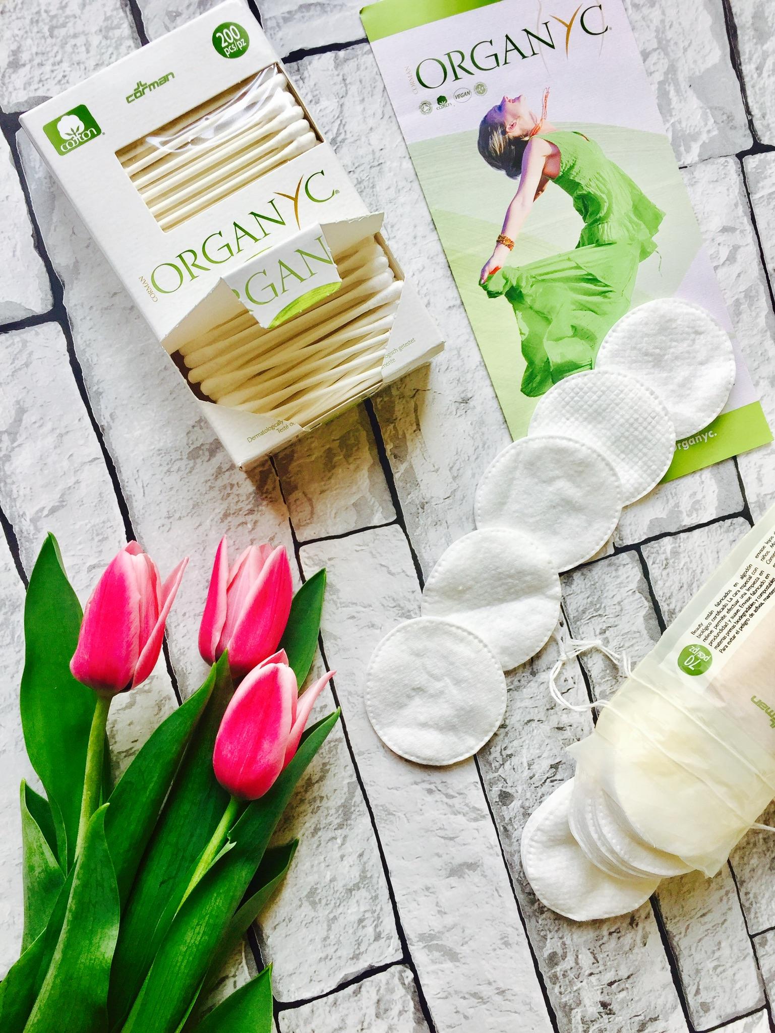 Organyc Cotton Buds