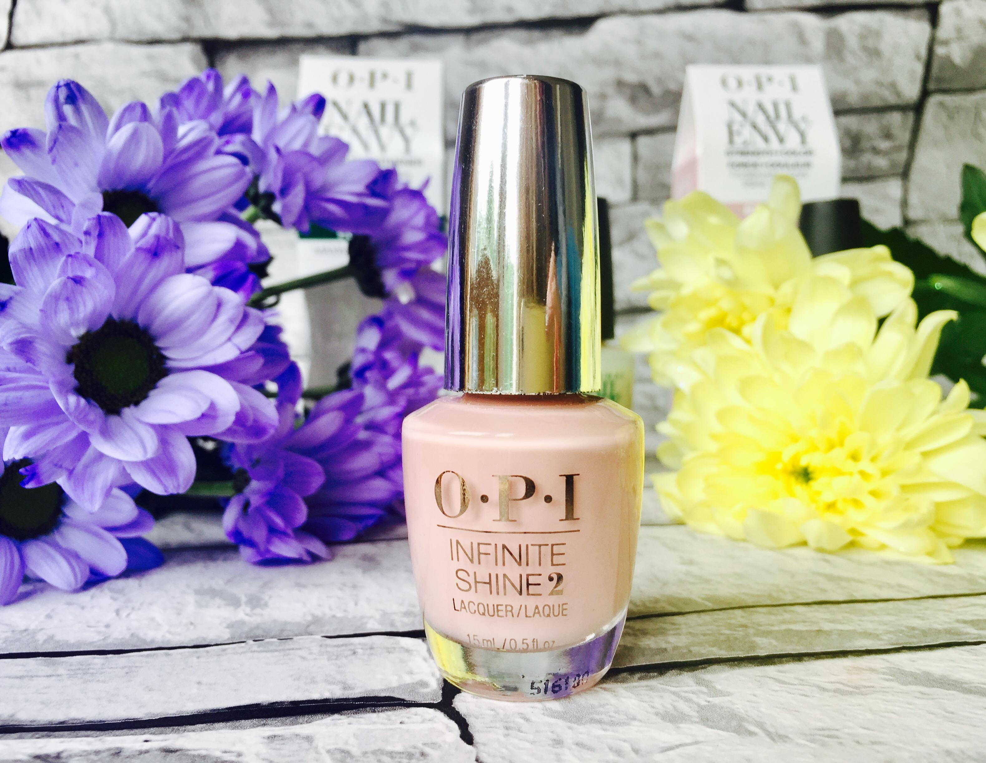 Perfume Click Haul Discount OPI nail polish