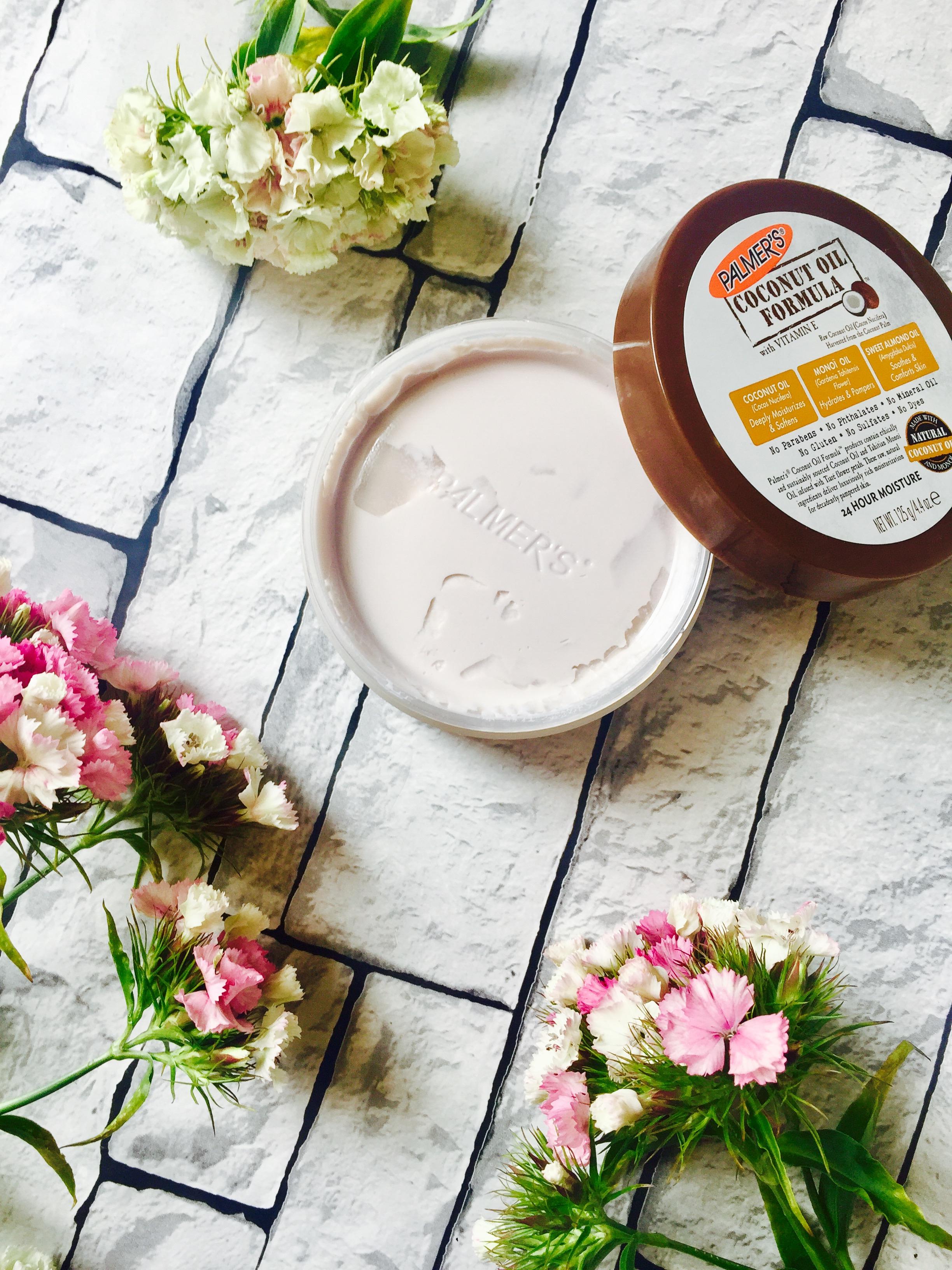 Palmer's Coconut Body Cream