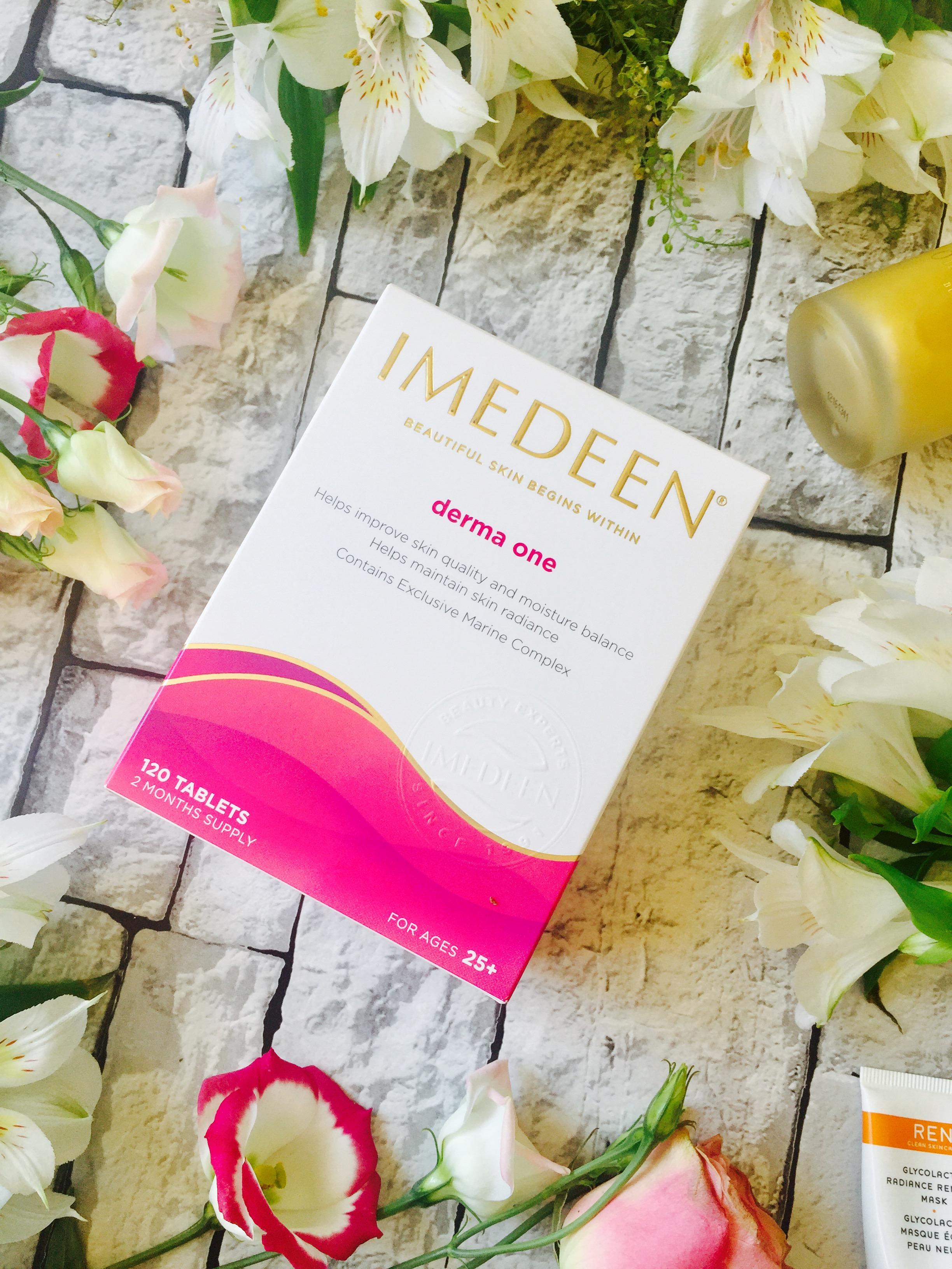 Beauty expert omorovicza filorga Elizabeth Arden Pai gentle cleanser skin health beauty campaign ren vita liberata