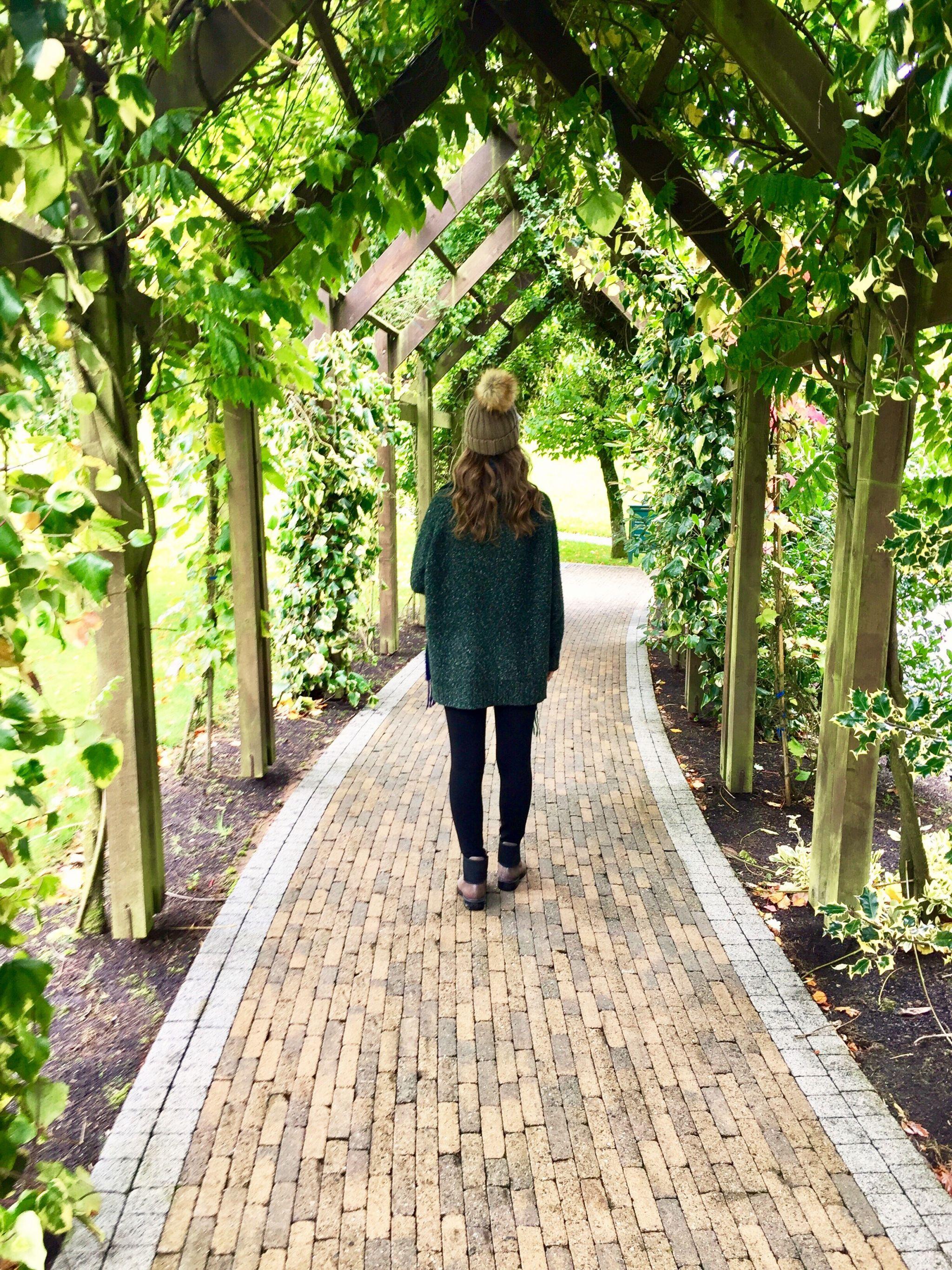 Galgorm Resort & Spa review night away spa discover Northern Ireland explore ni luxury hotel