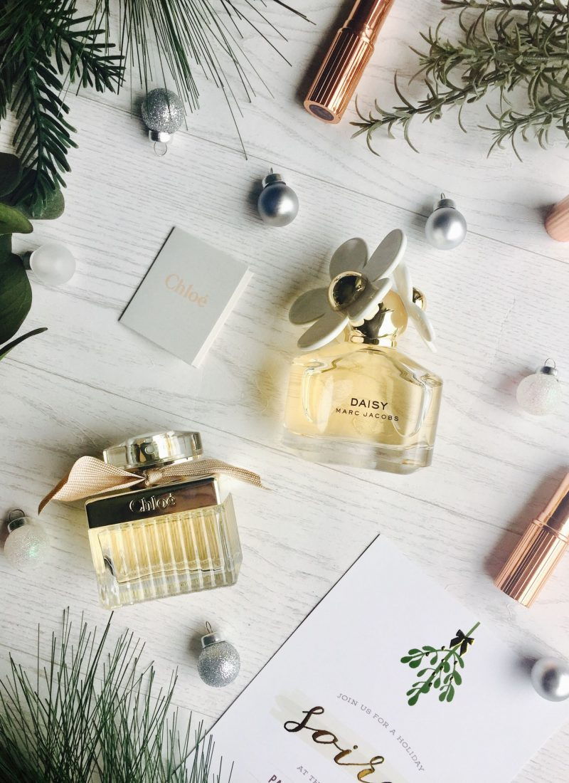 Gift Giving with Fragrance Direct