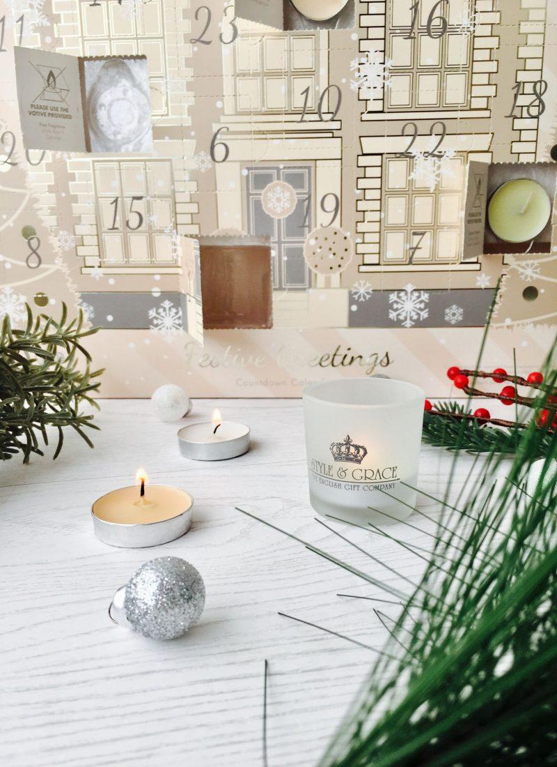 Advent Calendar & Gift Ideas