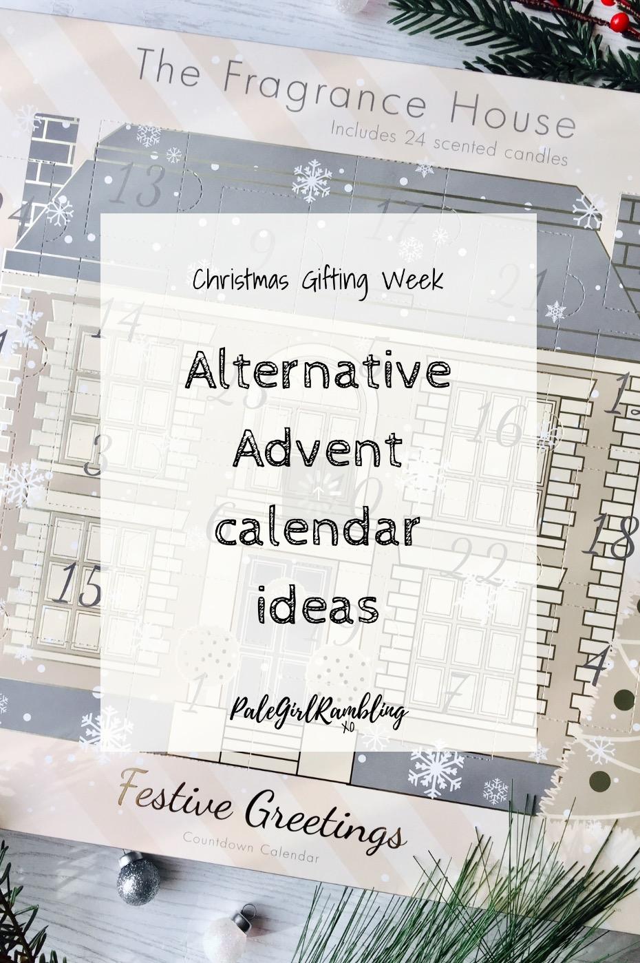 Perfume Click Advent calendar gift ideas Christmas discount