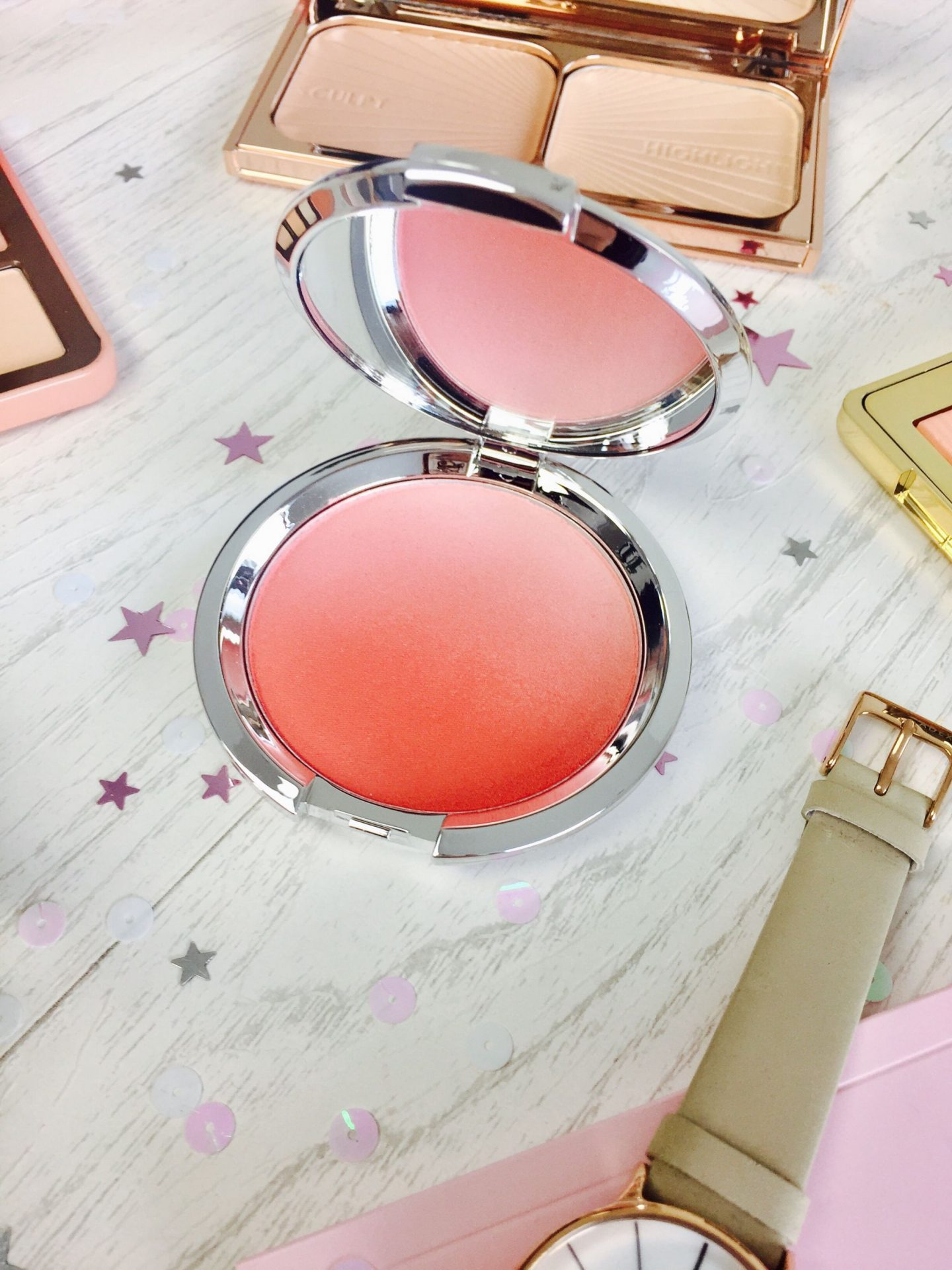 Valentine's Day Edit Beauty Gift Guide