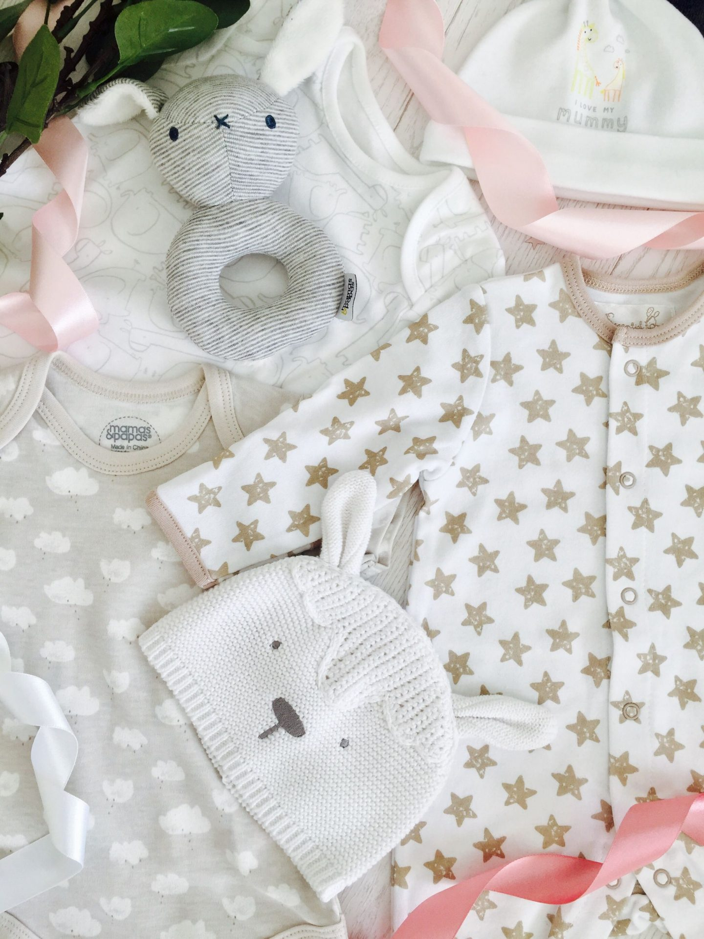 The ultimate gender neutral baby guide clothes haul