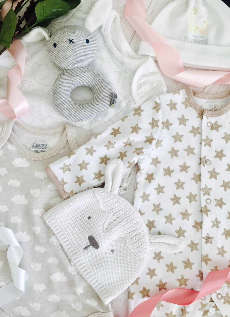 Ultimate Gender Neutral Baby Clothes Guide