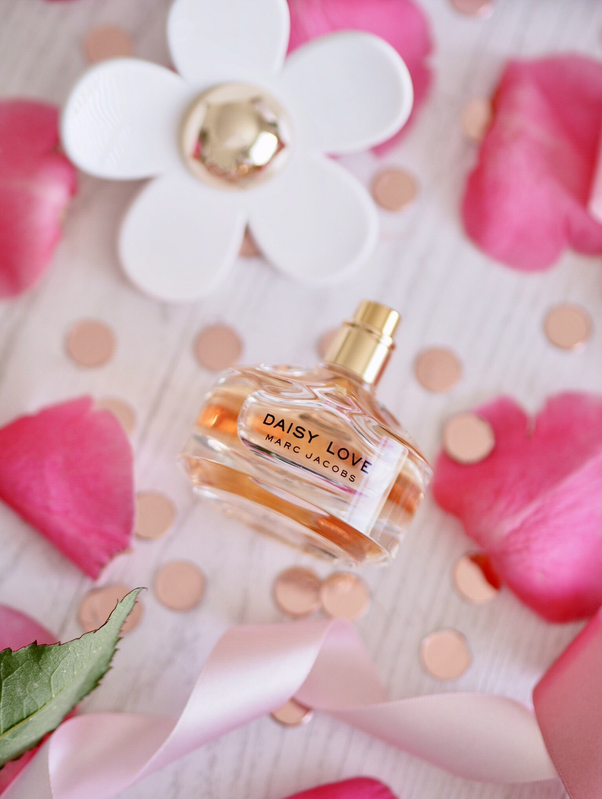 Daisy love fragrance Direct summer