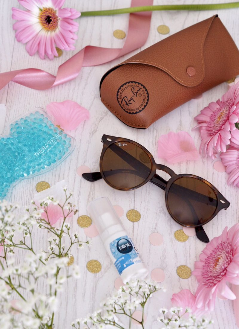 Surviving Hay Fever Season with FeelGoodContacts