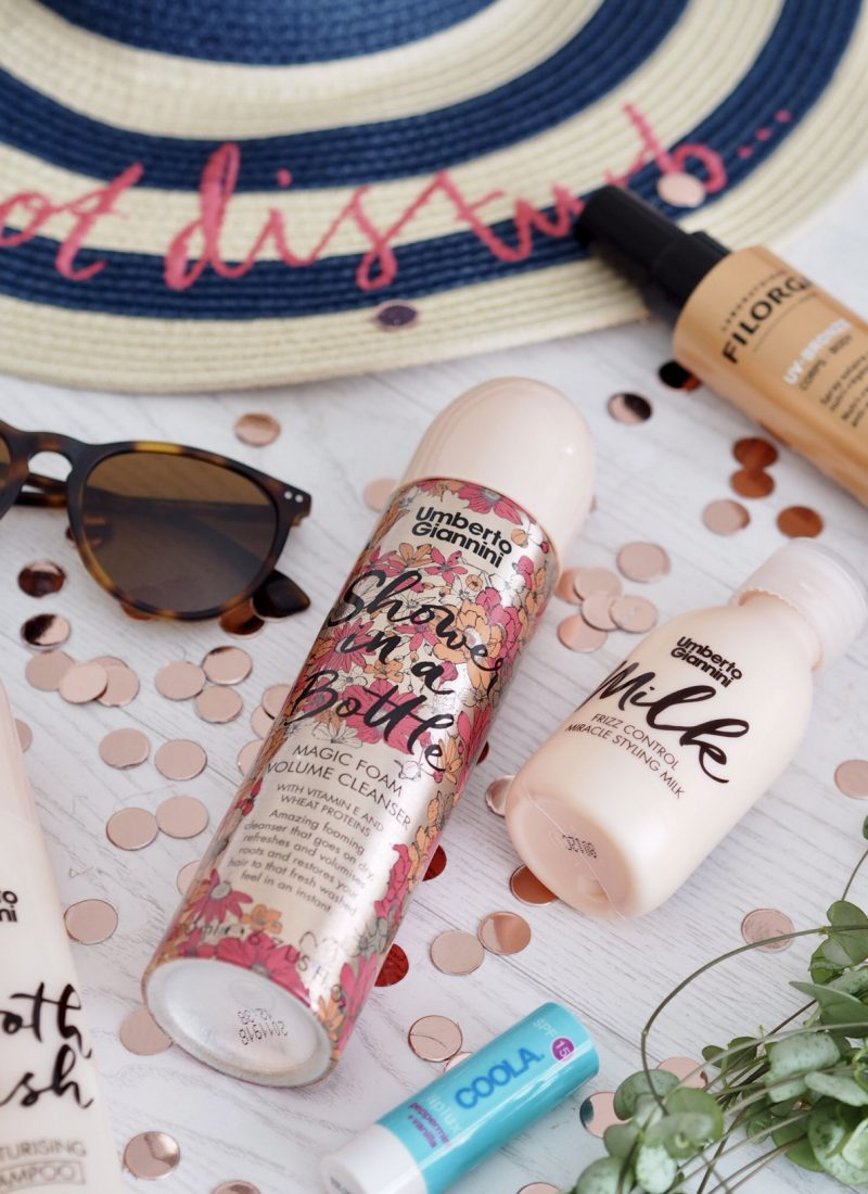Current Hair Care Loves