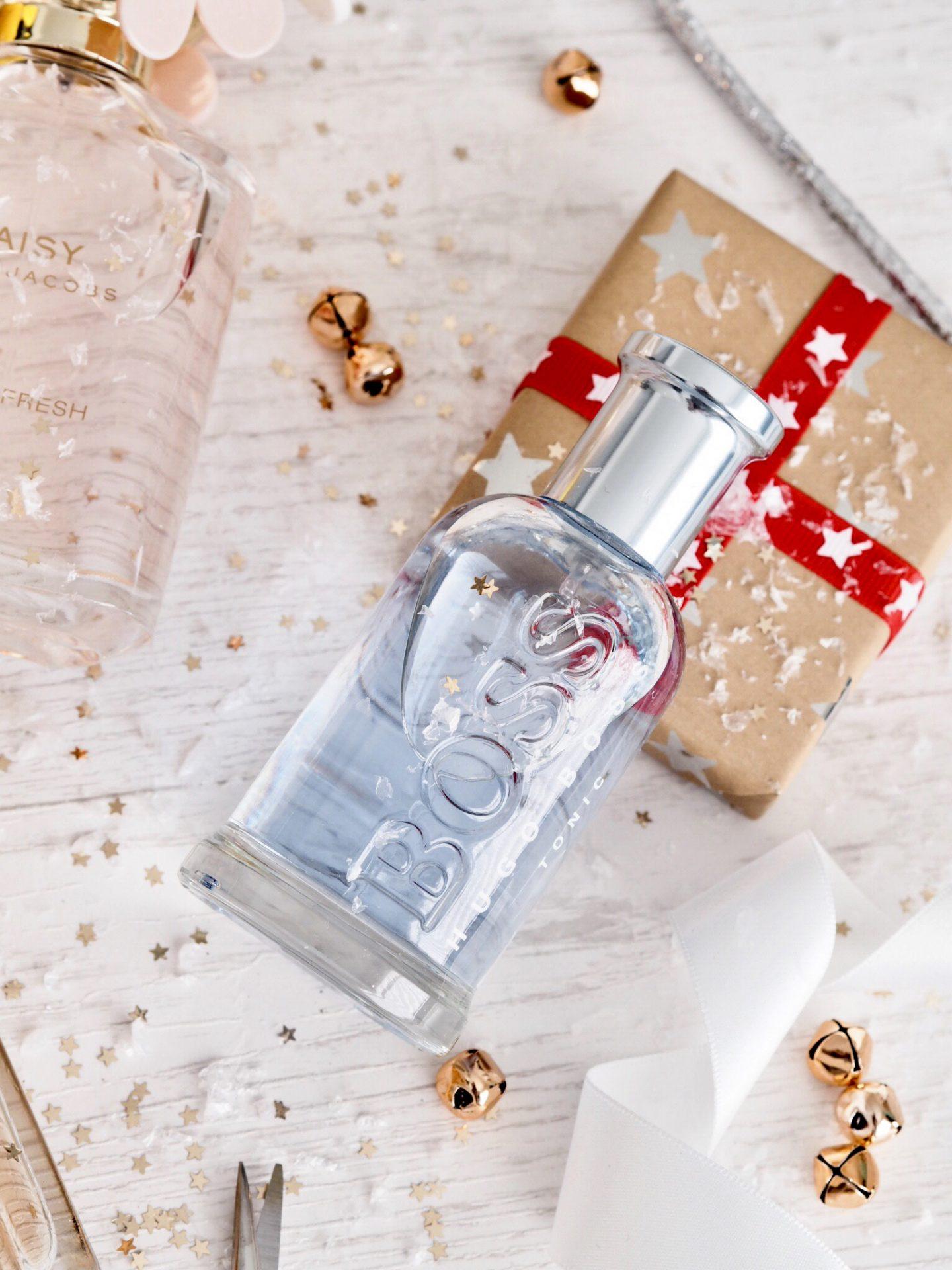 Festive Fragrance Wonderland with Fragrance Direct