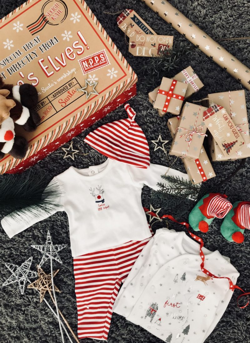 How To Create the Perfect Christmas Eve Box