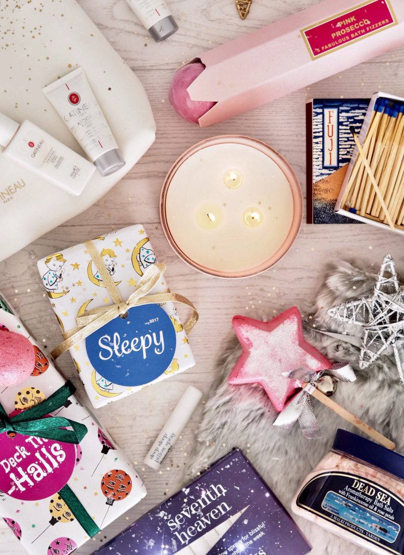 The Ultimate Cosy Pamper Gift Guide