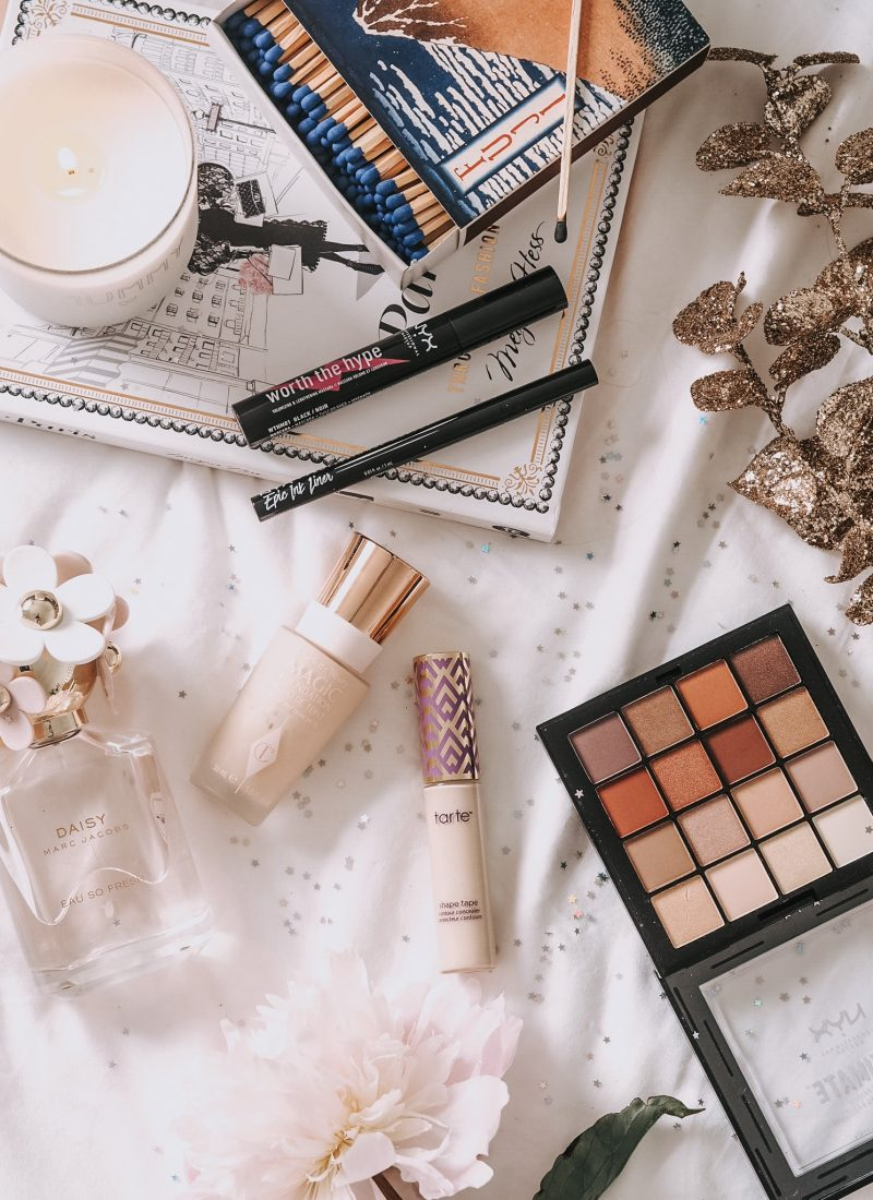 5 Makeup Must Haves with Boots + Giveaway