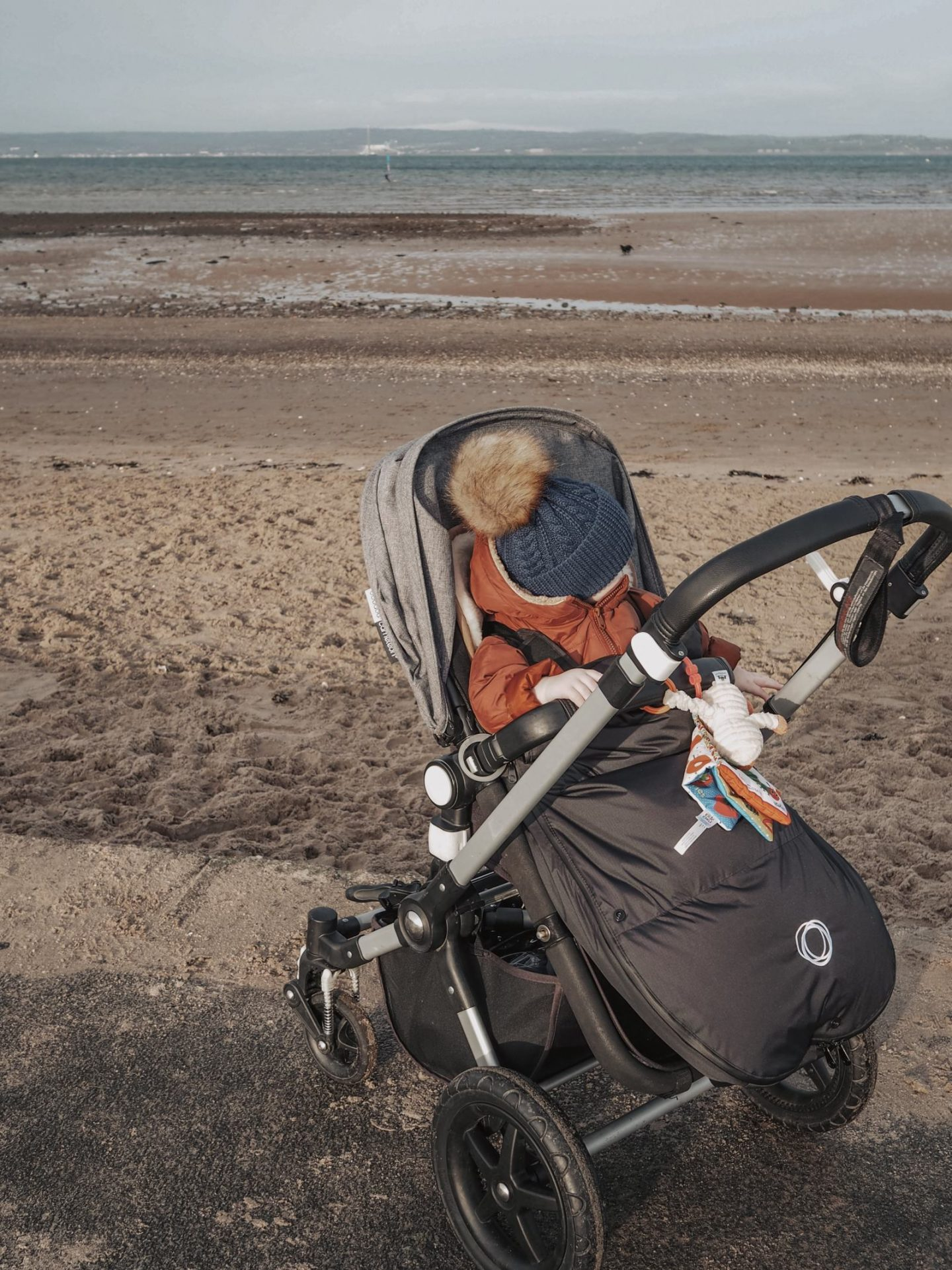 Winter Proofing Your Stroller with Bugaboo