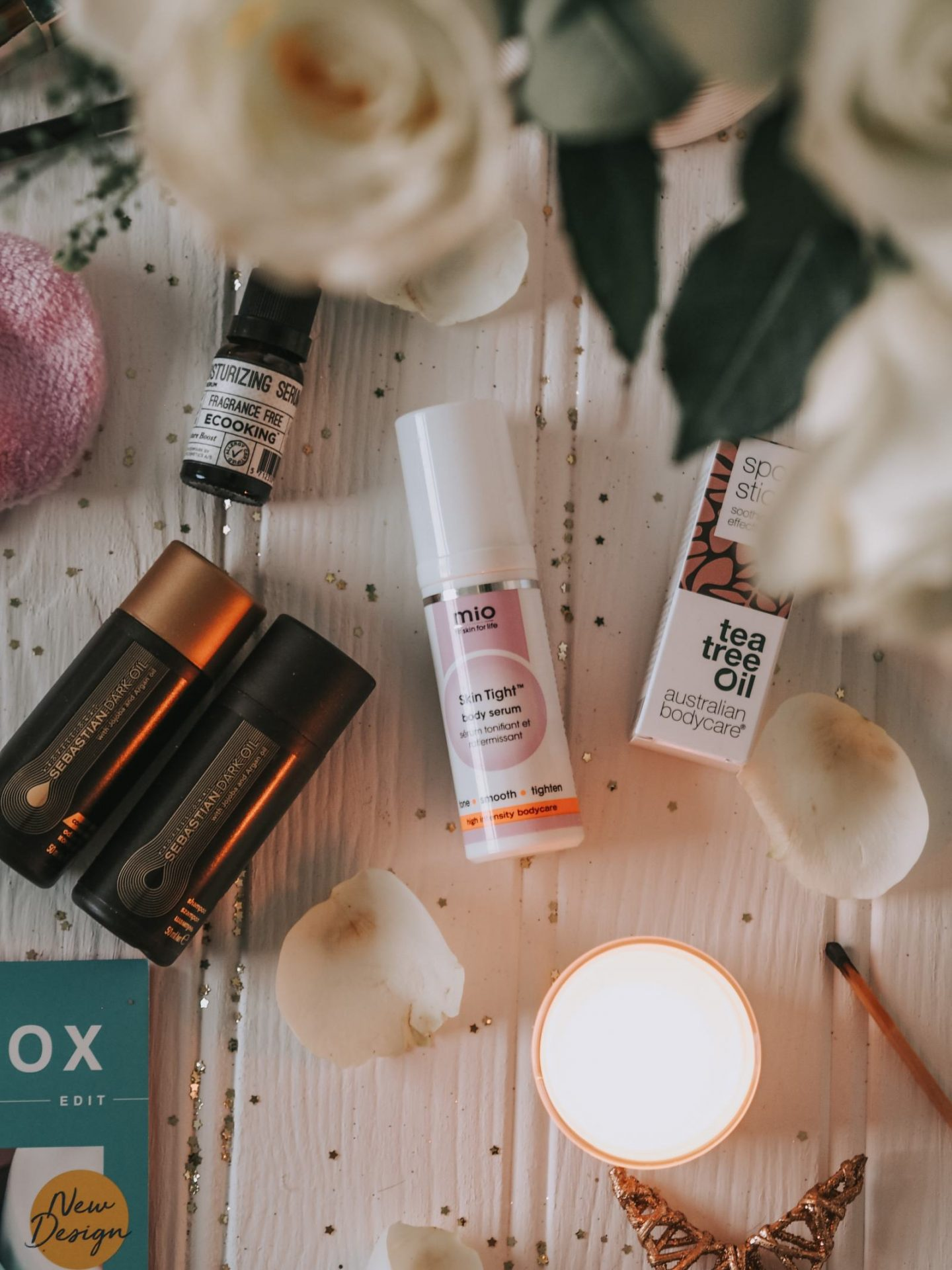 Look Fantastic Beauty Box - January 2020 Edit