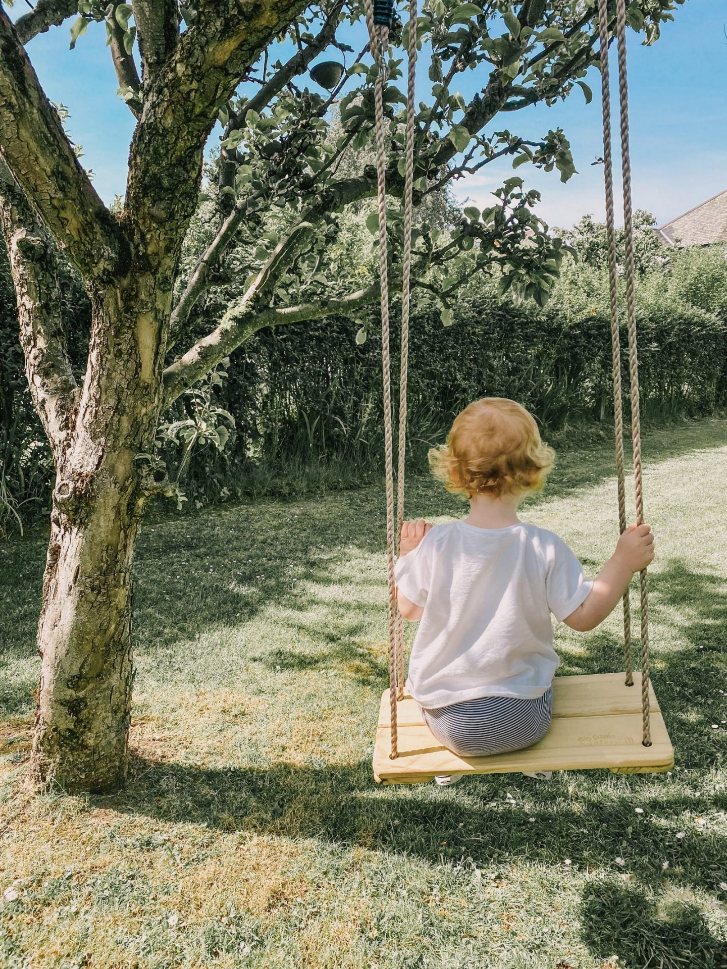Affordable Outdoor Play Ideas for Toddlers
