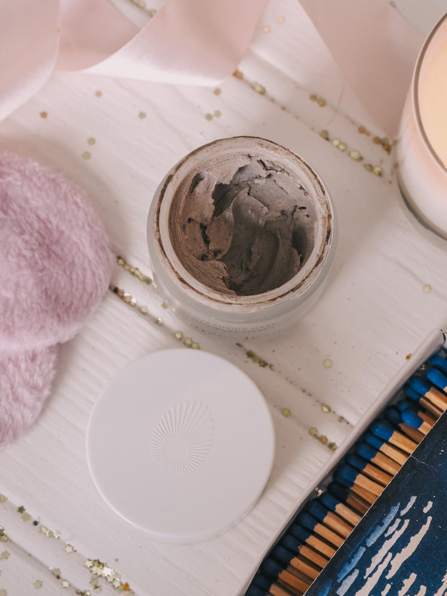 Omorovicza Deep Cleansing Mud Mask review