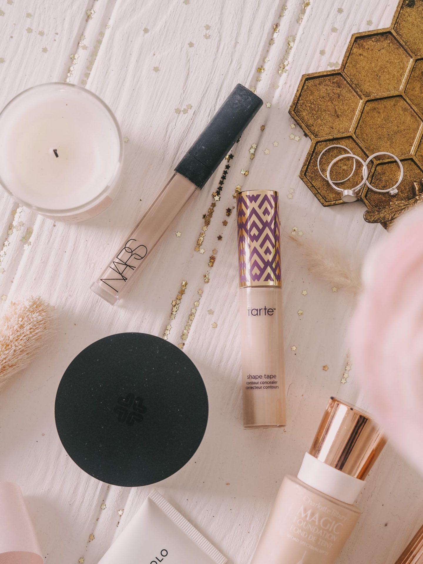 Ultimate Base Products for Fair Skin foundation concealer bb Cream Charlotte Tilbury Nars Tarte