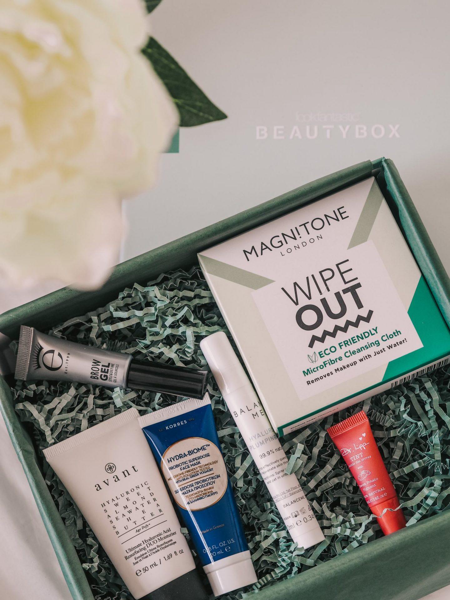 Look Fantastic May 2020 Beauty Box Unboxing