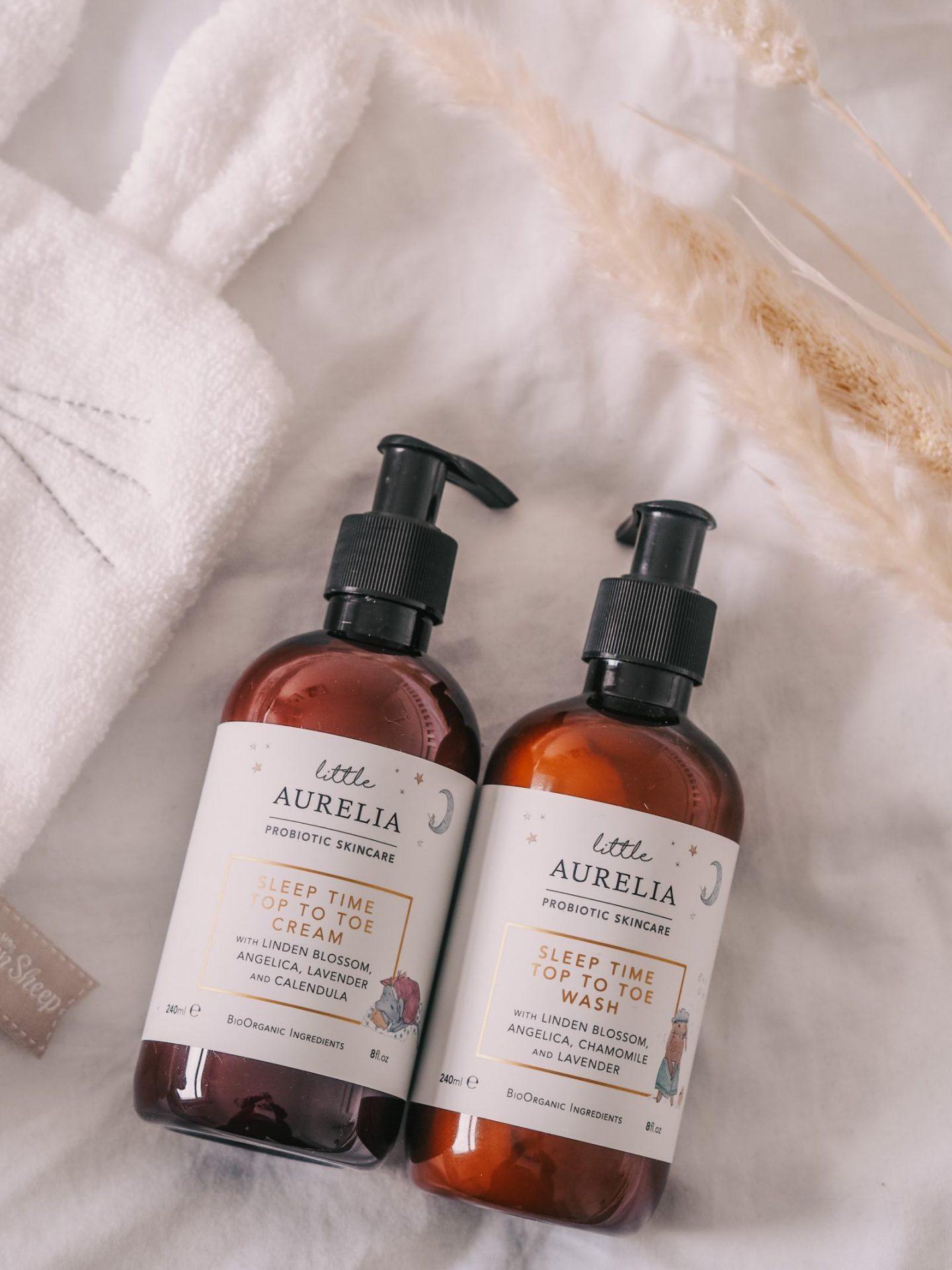 Toddler Bath Time Favourites little aurelia