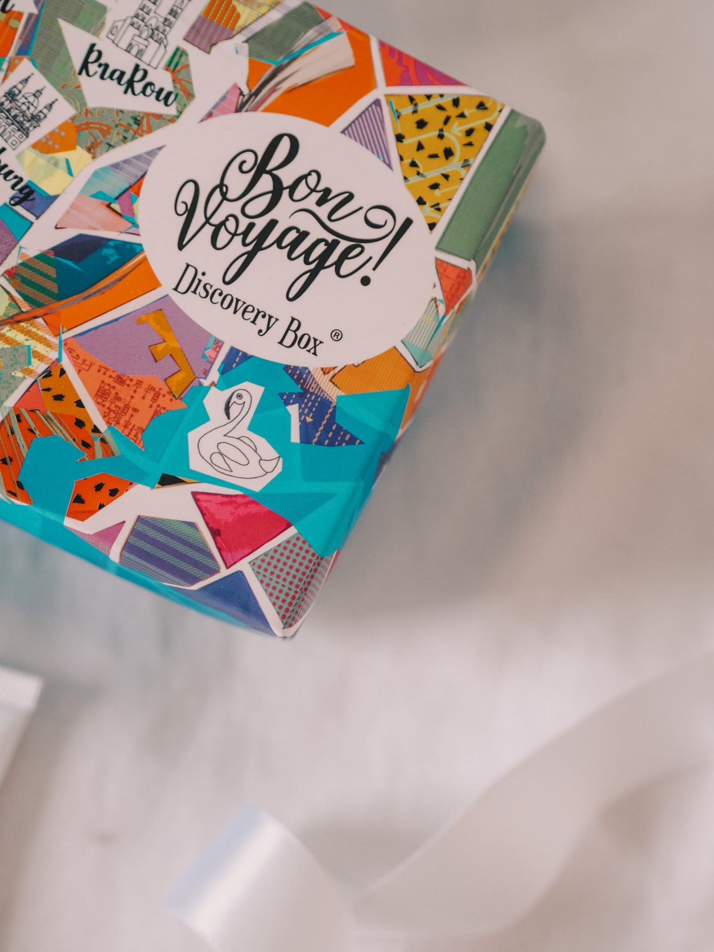 Beauty Boat Bon Voyage Discovery Box Unboxing + Review