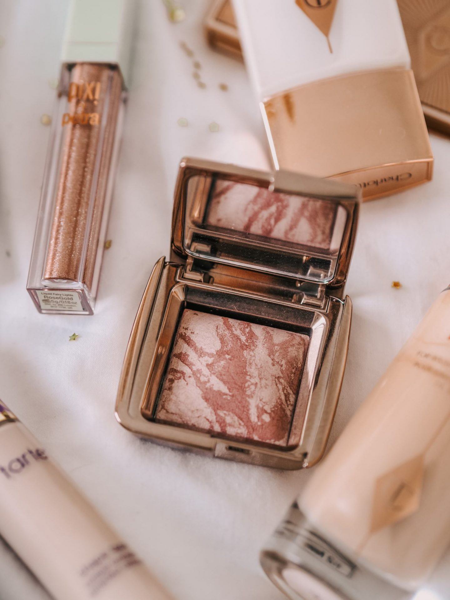 Autumnal Makeup Must Haves