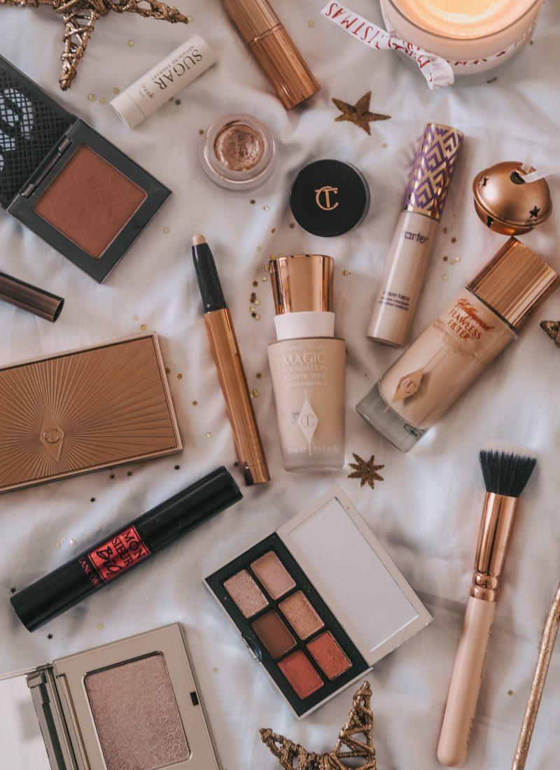New Year's Makeup Picks