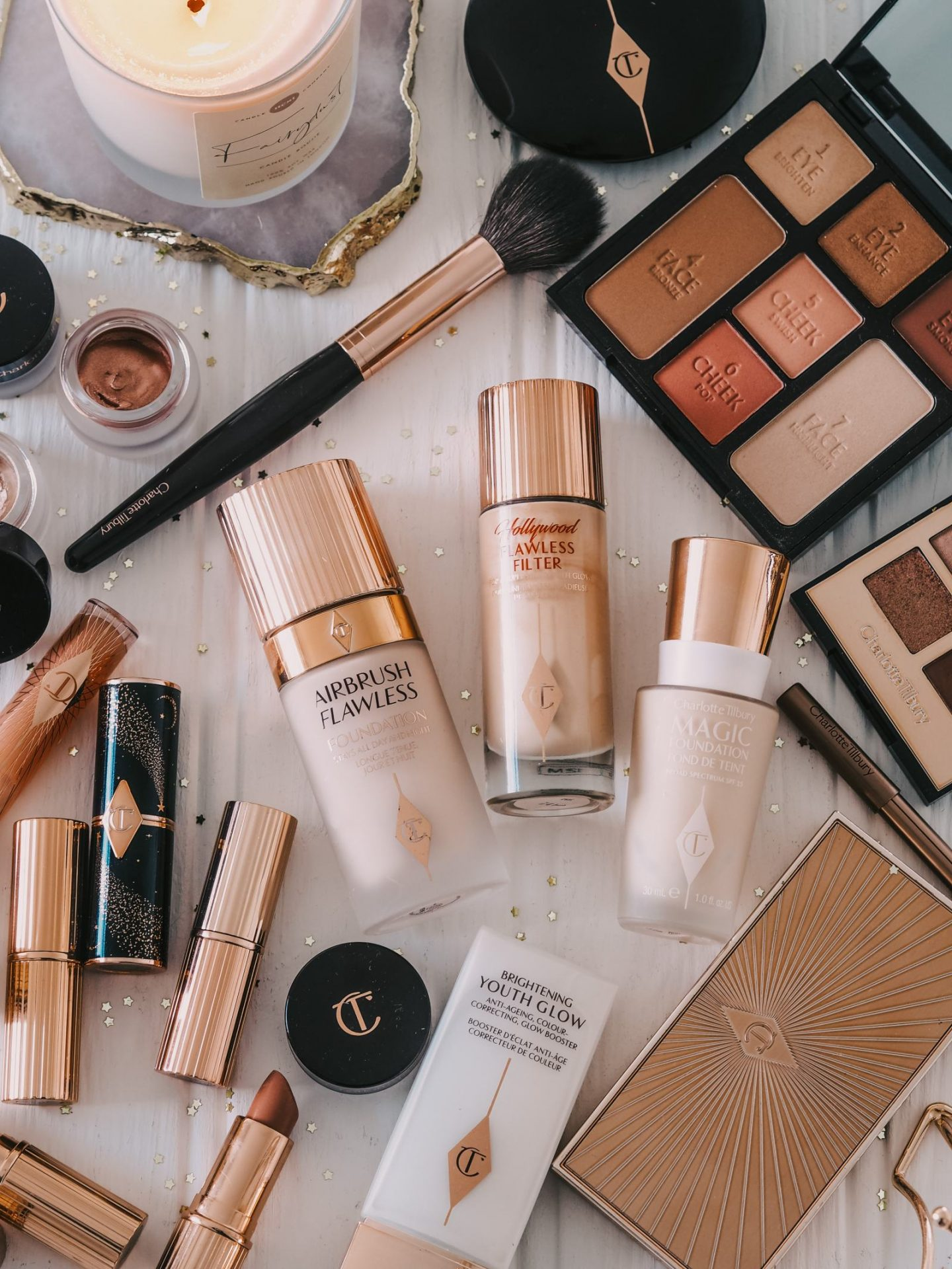 The Ultimate Guide to Charlotte Tilbury Products for Fair Skin