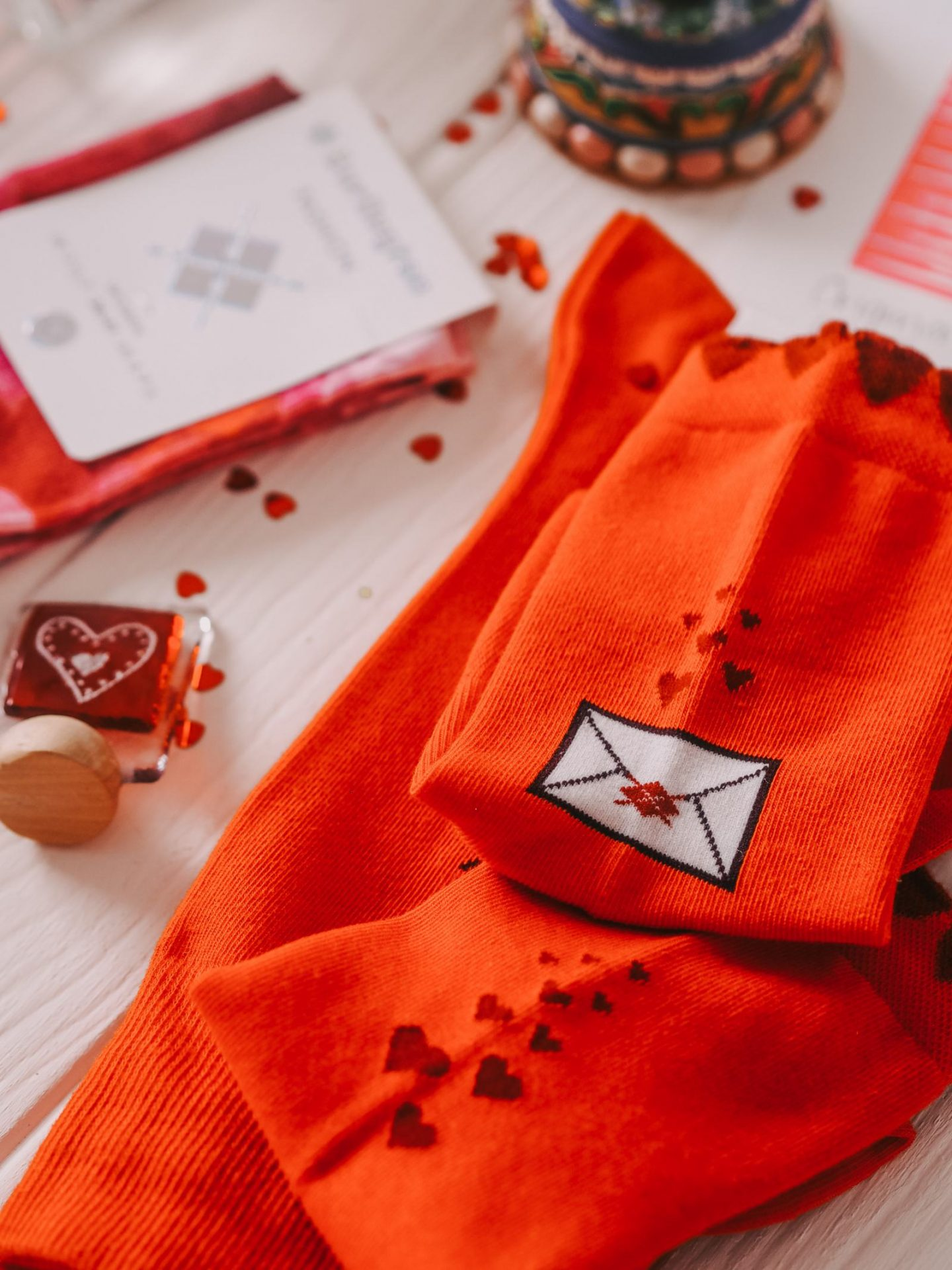 Valentine Gift Guide - Stay At Home Edition